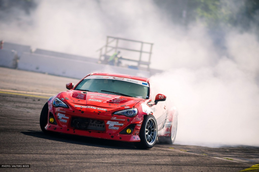 Formula Drift New Jersey 2017 Cameron Moore Toyota86 05