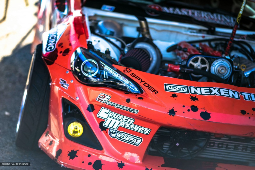 Formula Drift New Jersey 2017 Cameron Moore Toyota86 07