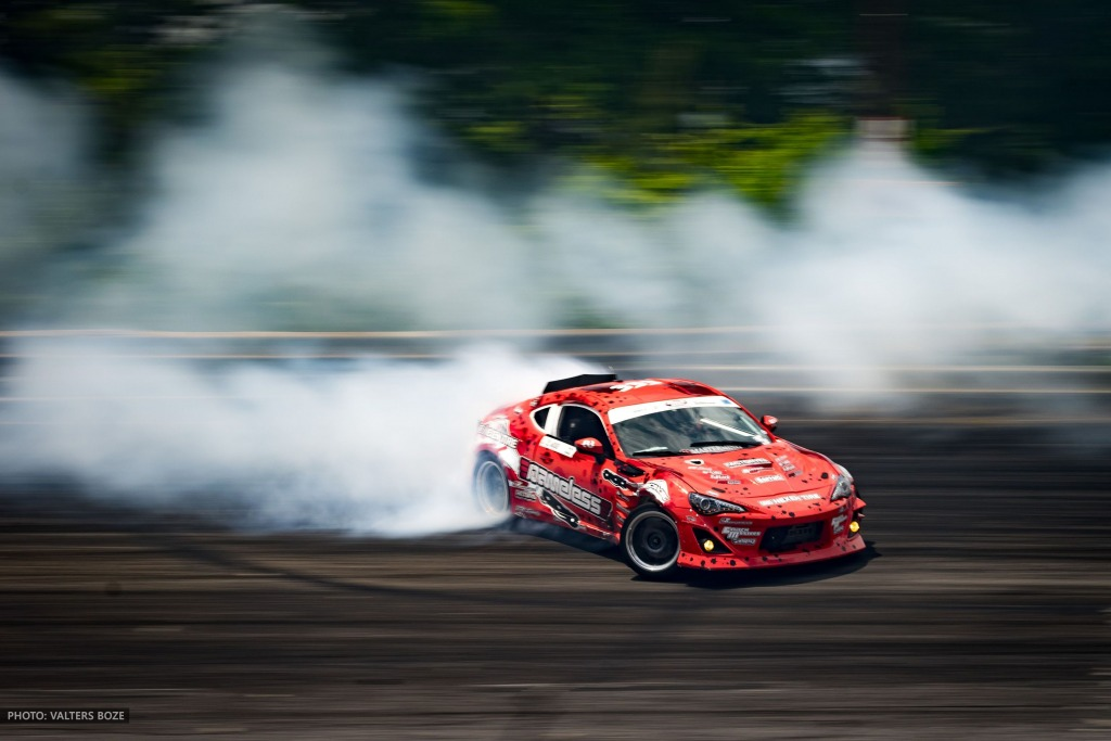 Formula Drift New Jersey 2017 Cameron Moore Toyota86 09