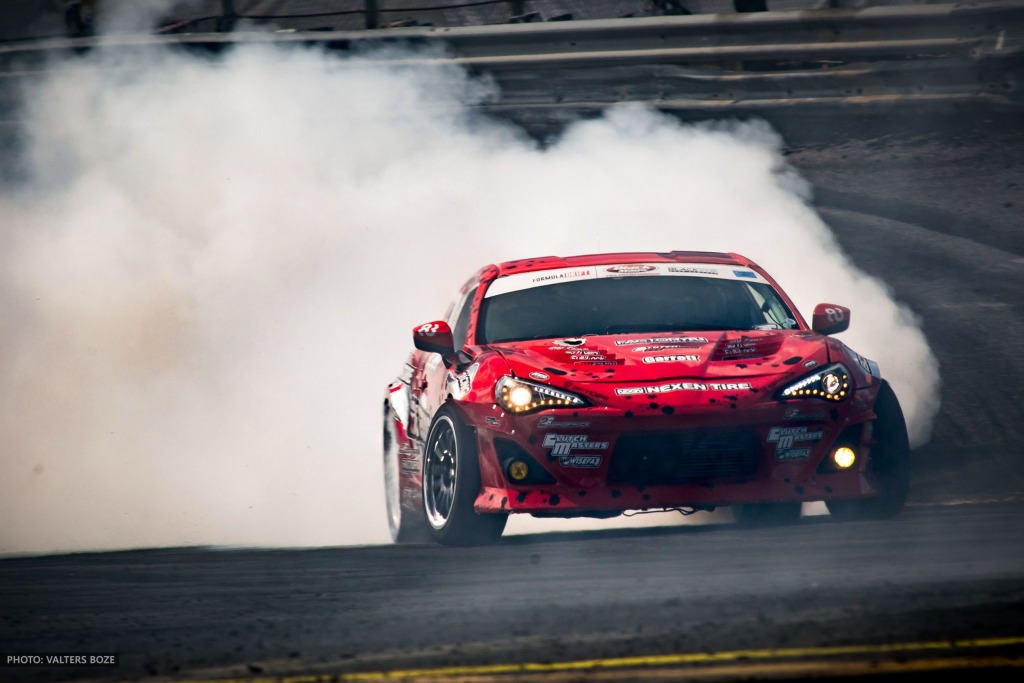 Formula Drift New Jersey 2017 Cameron Moore Toyota86 10