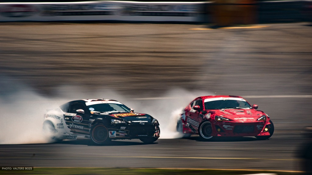 Formula Drift New Jersey 2017 Cameron Moore Toyota86 14