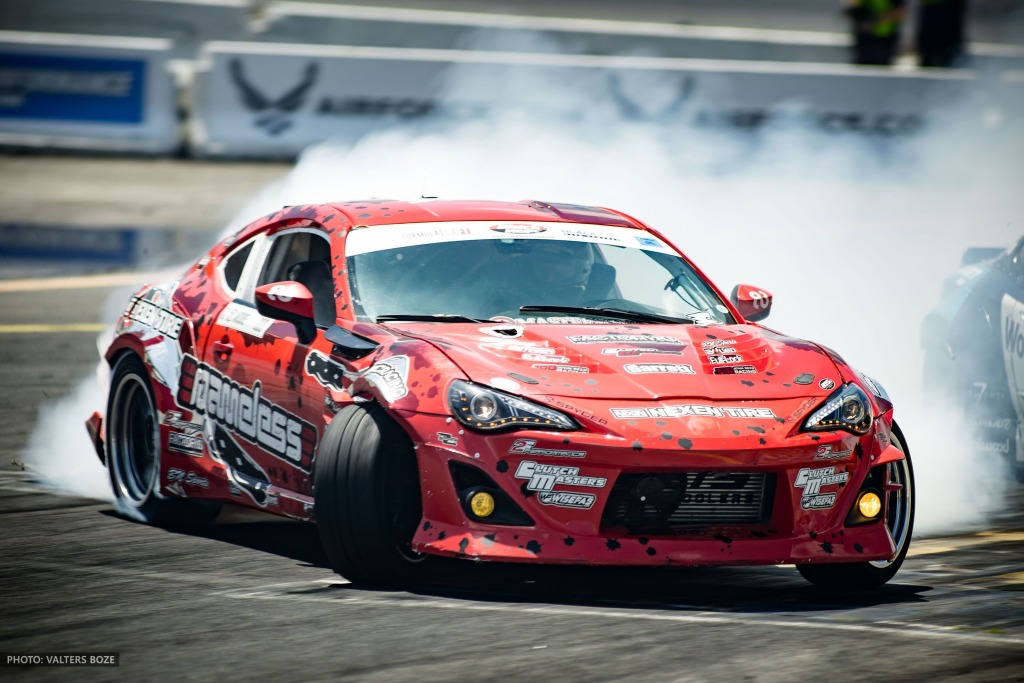 Formula Drift New Jersey 2017 Cameron Moore Toyota86 15