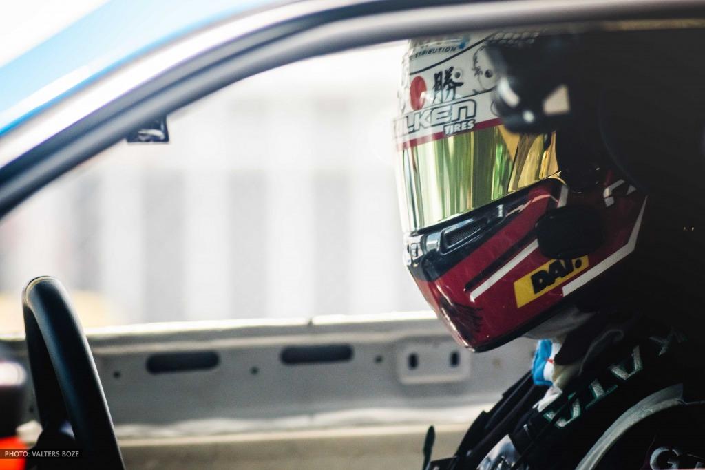 Formula Drift New Jersey 2017 Dai Yoshihara Subaru Brz 01