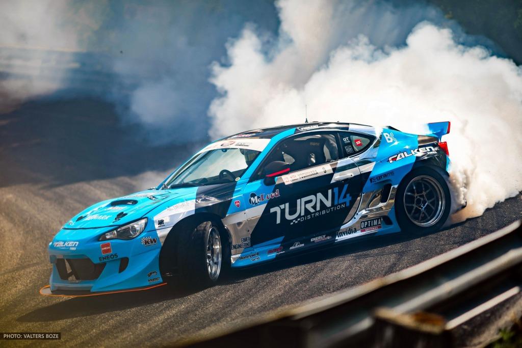 Formula Drift New Jersey 2017 Dai Yoshihara Subaru Brz 03