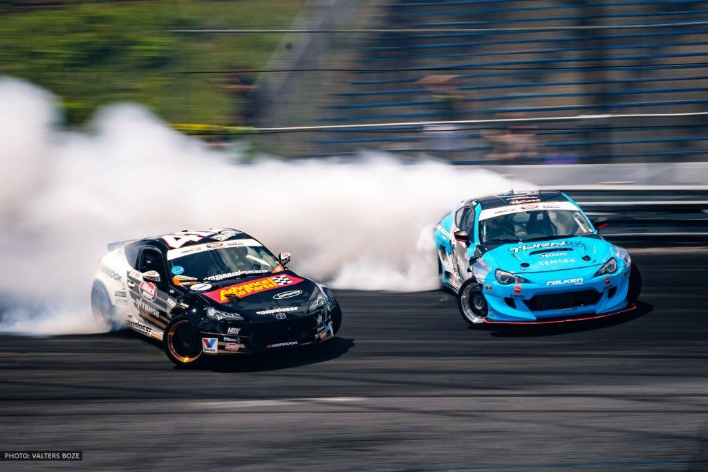 Formula Drift New Jersey 2017 Dai Yoshihara Subaru Brz 05
