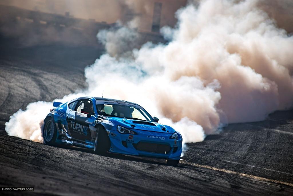 Formula Drift New Jersey 2017 Dai Yoshihara Subaru Brz 08