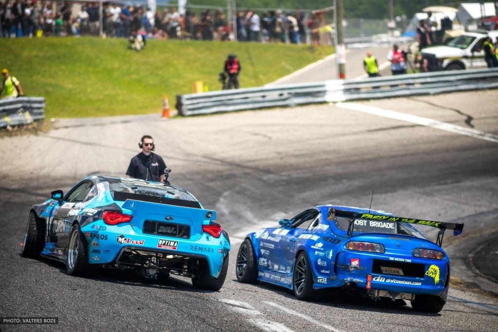 Formula Drift New Jersey 2017 Dai Yoshihara Subaru Brz 16