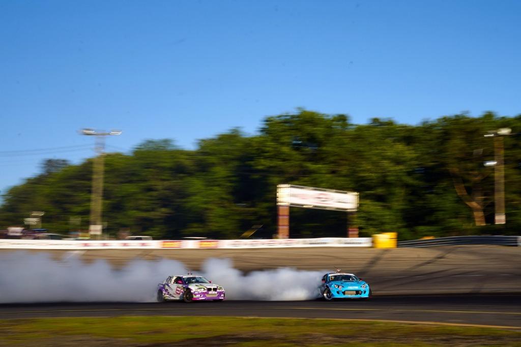 Formula Drift New Jersey 2017 Dai Yoshihara Subaru Brz 20