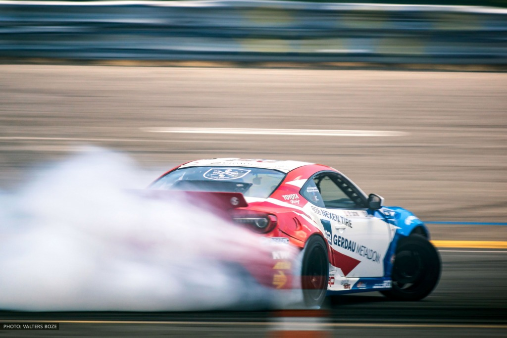 Formula Drift New Jersey 2017 Jhonnattan Castro Toyota86 03