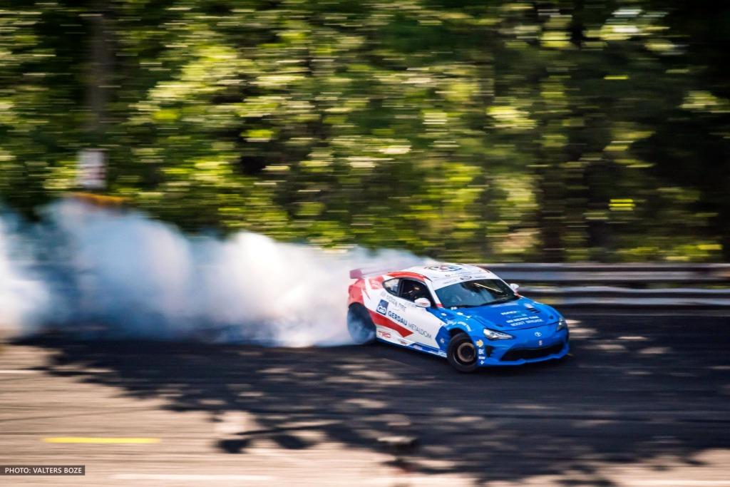 Formula Drift New Jersey 2017 Jhonnattan Castro Toyota86 13