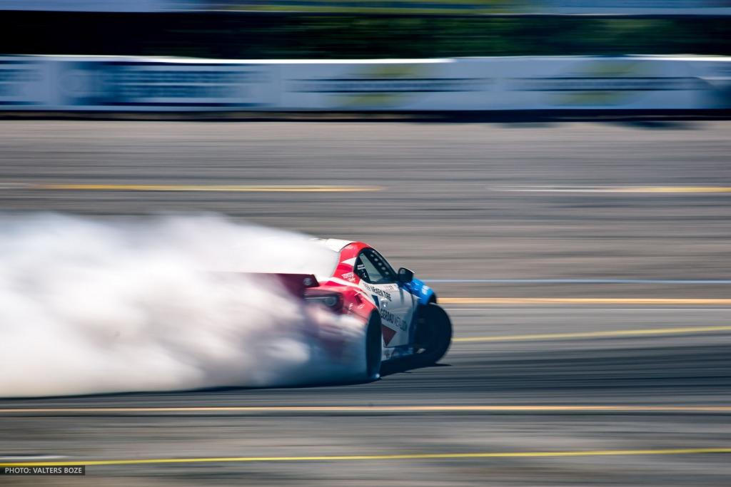 Formula Drift New Jersey 2017 Jhonnattan Castro Toyota86 15