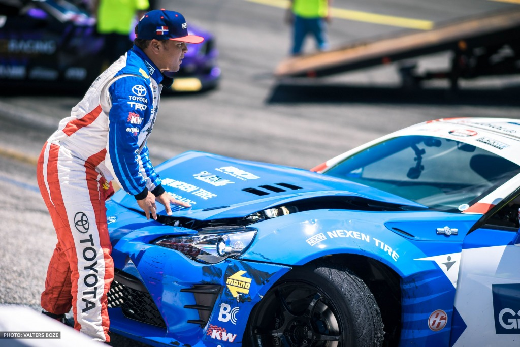 Formula Drift New Jersey 2017 Jhonnattan Castro Toyota86 17