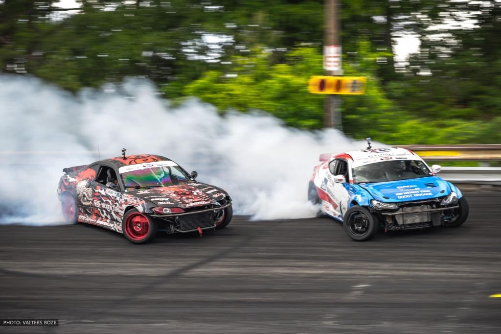 Formula Drift New Jersey 2017 Jhonnattan Castro Toyota86 18