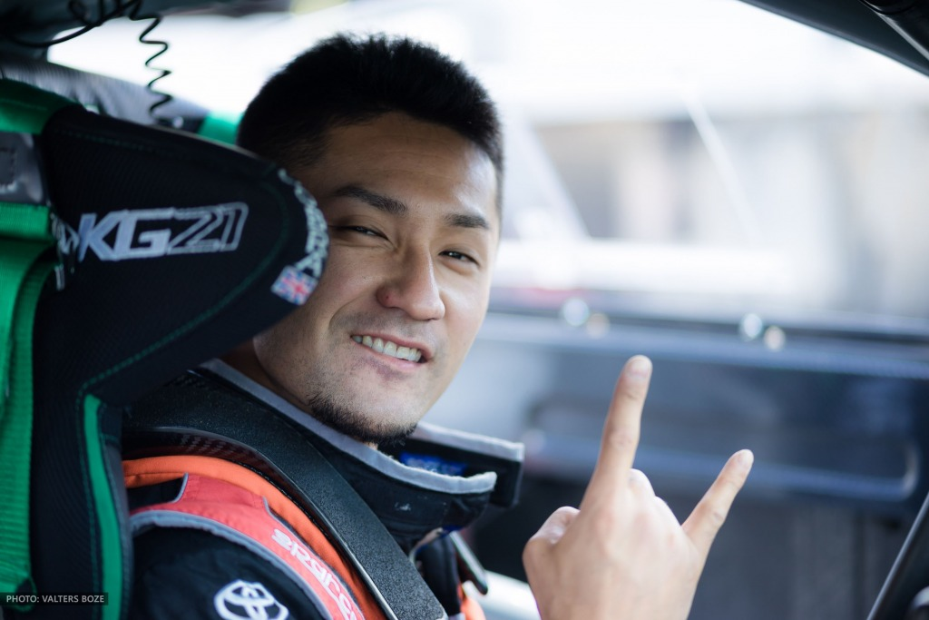 Formula Drift New Jersey 2017 Ken Gushi Toyota86 01