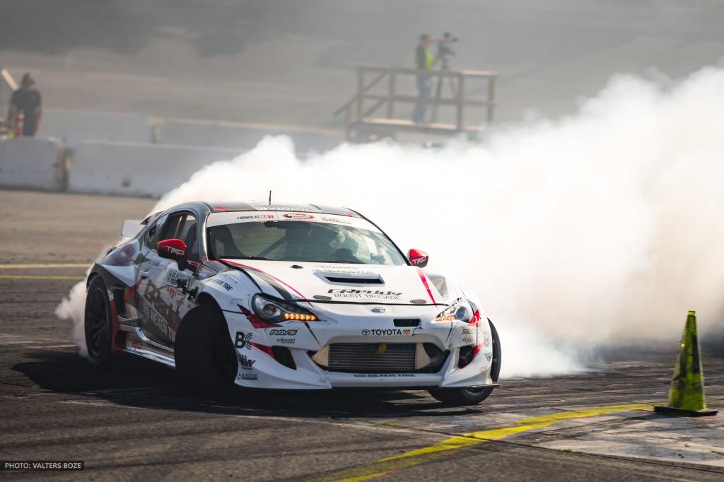 Formula Drift New Jersey 2017 Ken Gushi Toyota86 03