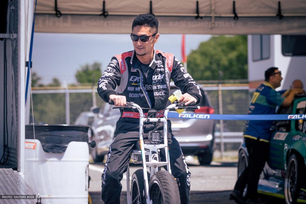 Formula Drift New Jersey 2017 Ken Gushi Toyota86 04