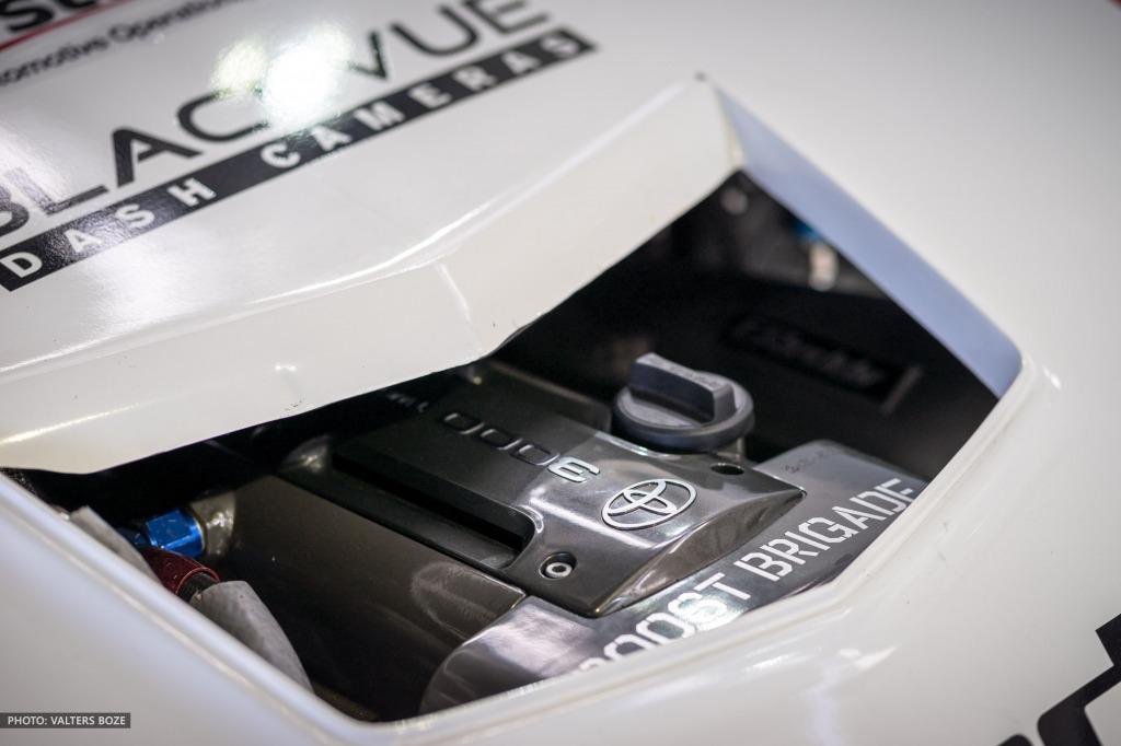 Formula Drift New Jersey 2017 Ken Gushi Toyota86 10