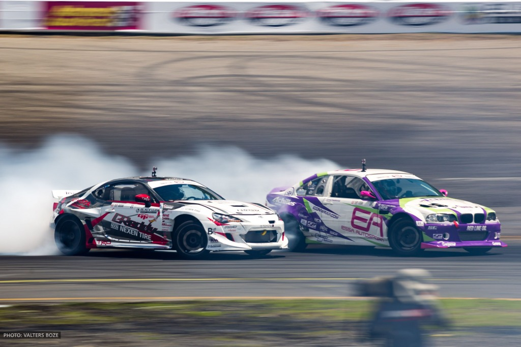 Formula Drift New Jersey 2017 Ken Gushi Toyota86 12