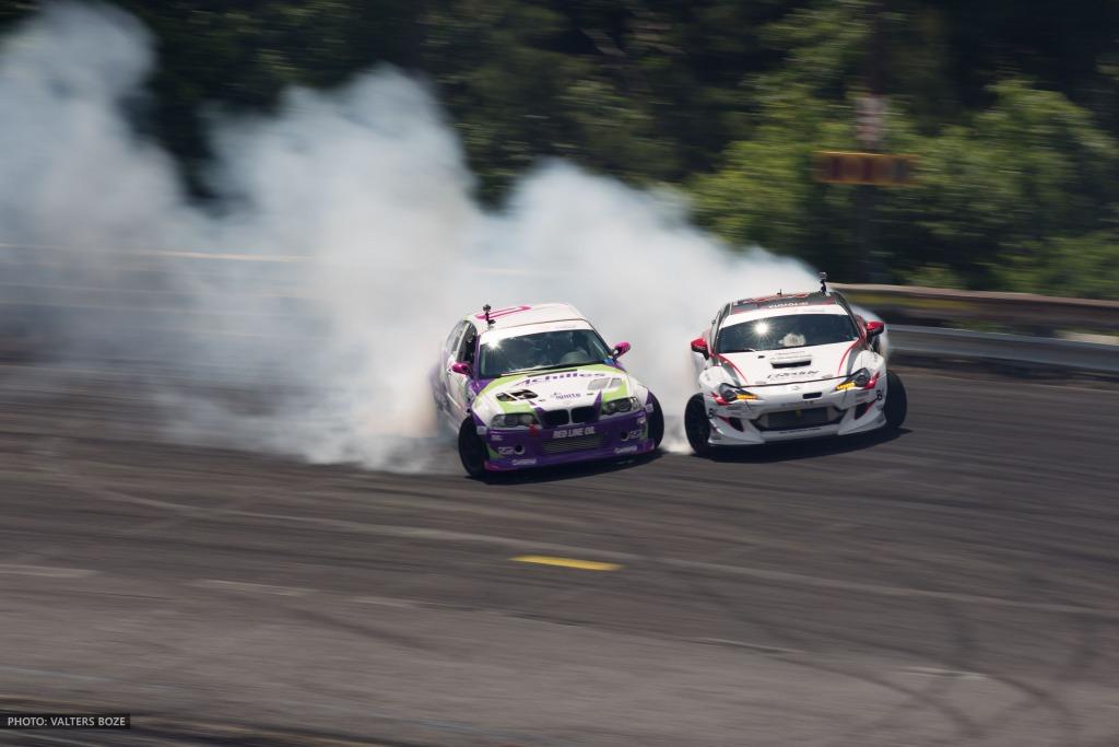 Formula Drift New Jersey 2017 Ken Gushi Toyota86 16
