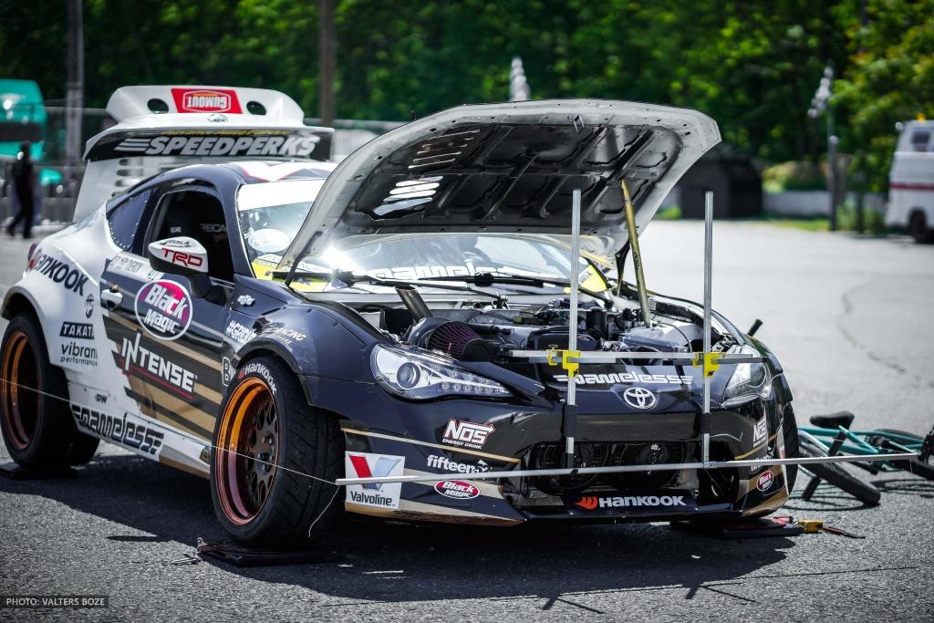 Formula Drift New Jersey 2017 Ryan Tuerck Toyota86 01