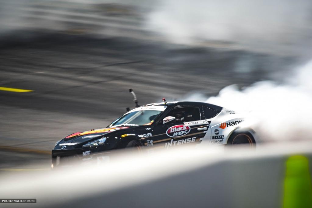 Formula Drift New Jersey 2017 Ryan Tuerck Toyota86 02