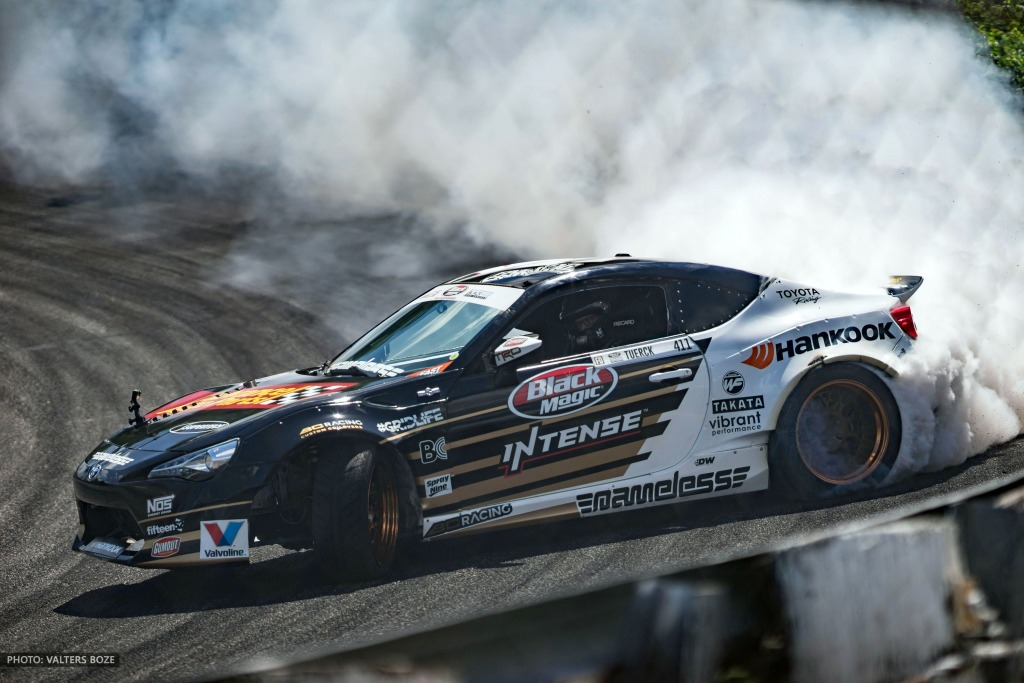 Formula Drift New Jersey 2017 Ryan Tuerck Toyota86 04