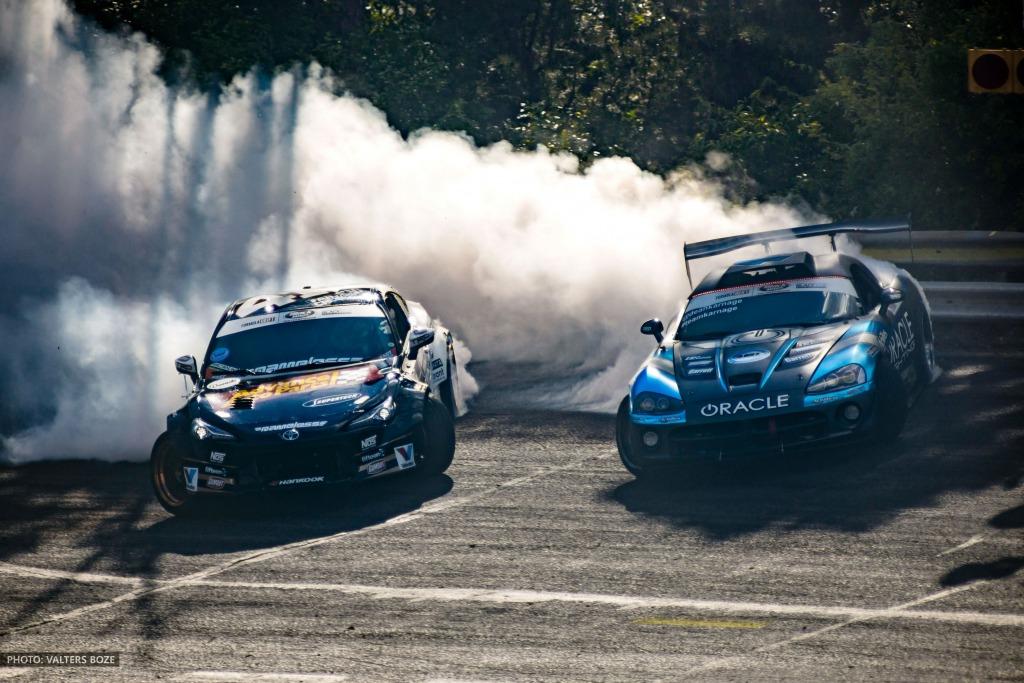 Formula Drift New Jersey 2017 Ryan Tuerck Toyota86 06