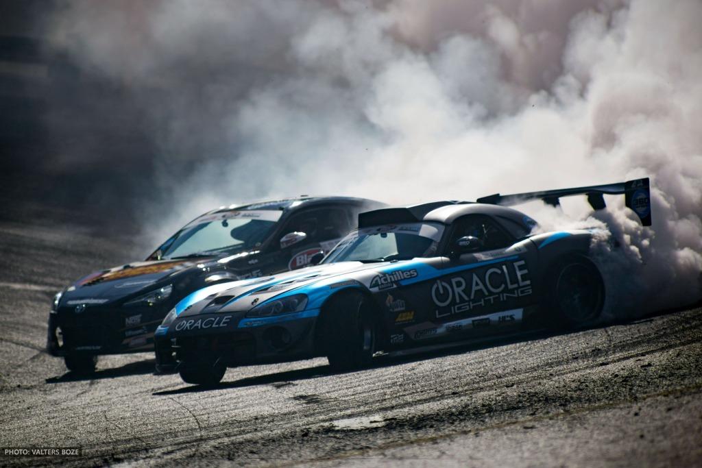 Formula Drift New Jersey 2017 Ryan Tuerck Toyota86 07