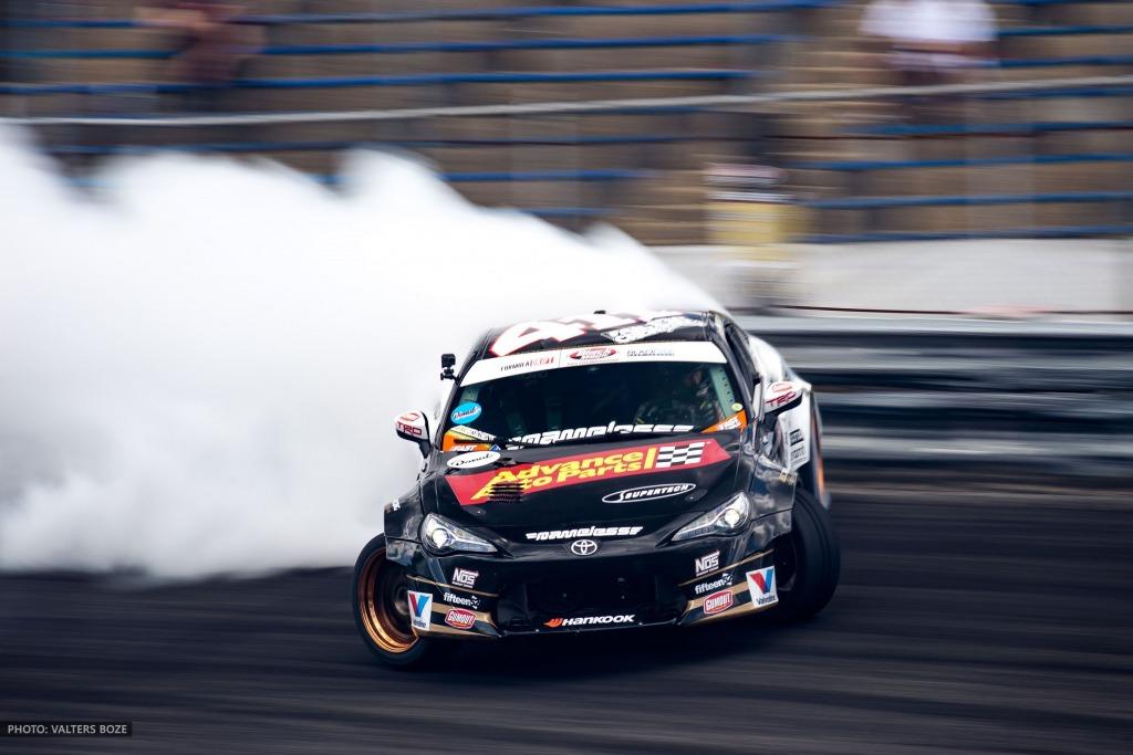 Formula Drift New Jersey 2017 Ryan Tuerck Toyota86 09