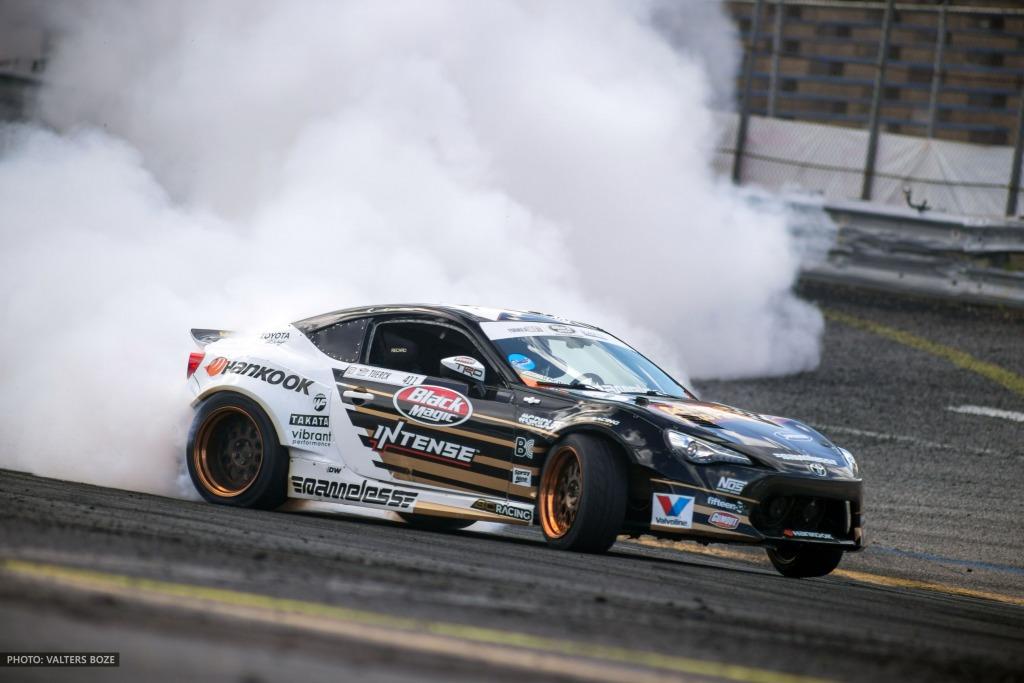 Formula Drift New Jersey 2017 Ryan Tuerck Toyota86 10