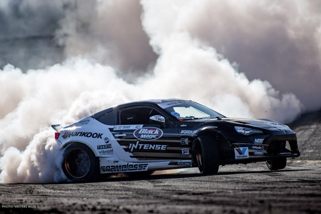Formula Drift New Jersey 2017 Ryan Tuerck Toyota86 12