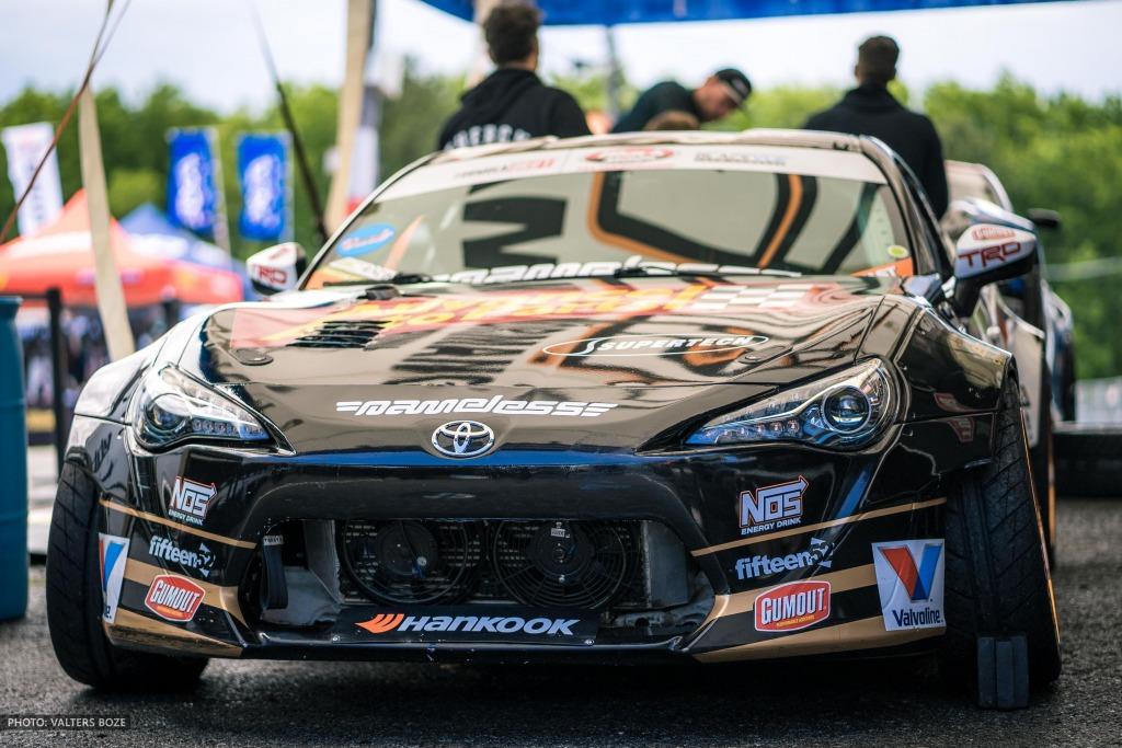 Formula Drift New Jersey 2017 Ryan Tuerck Toyota86 13