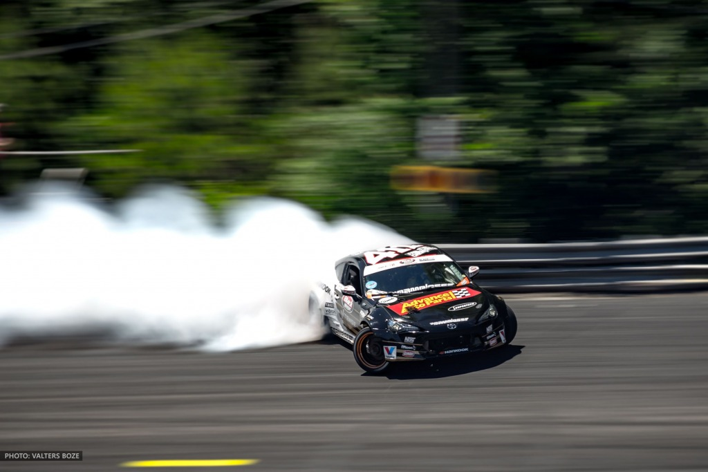 Formula Drift New Jersey 2017 Ryan Tuerck Toyota86 14