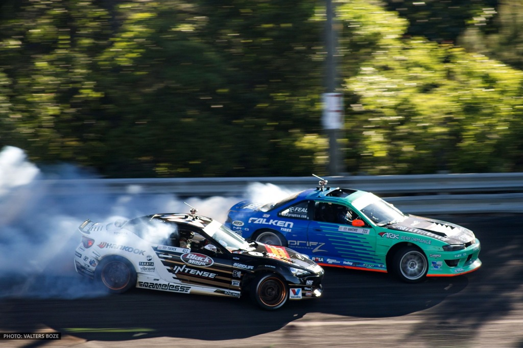 Formula Drift New Jersey 2017 Ryan Tuerck Toyota86 16