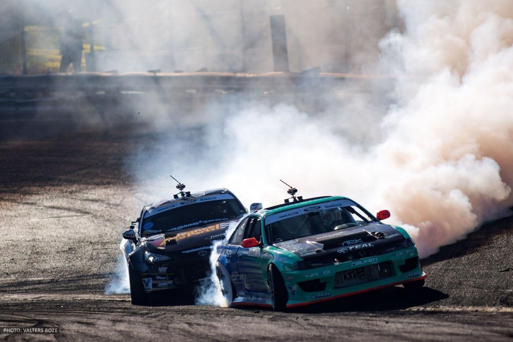 Formula Drift New Jersey 2017 Ryan Tuerck Toyota86 17