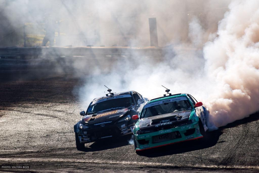 Formula Drift New Jersey 2017 Ryan Tuerck Toyota86 18