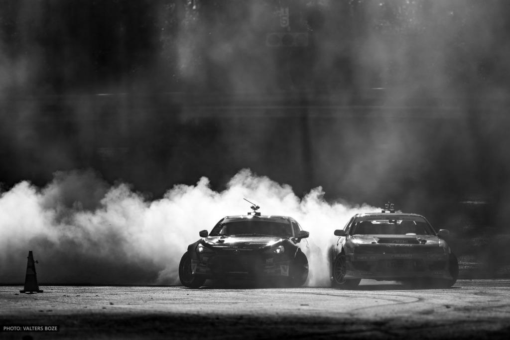 Formula Drift New Jersey 2017 Ryan Tuerck Toyota86 19