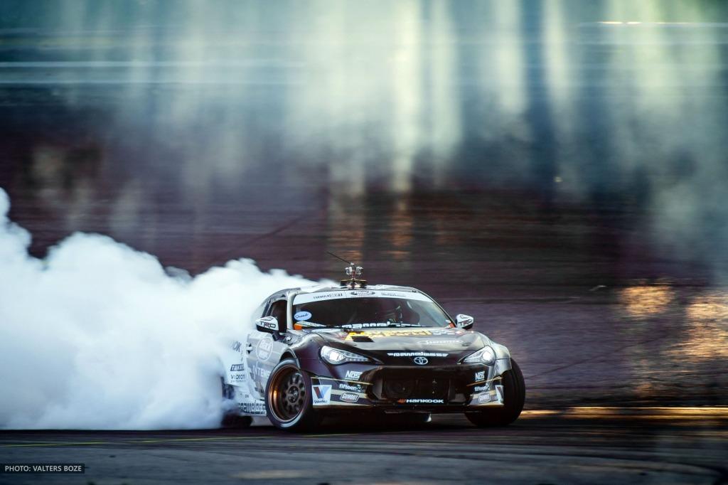 Formula Drift New Jersey 2017 Ryan Tuerck Toyota86 20