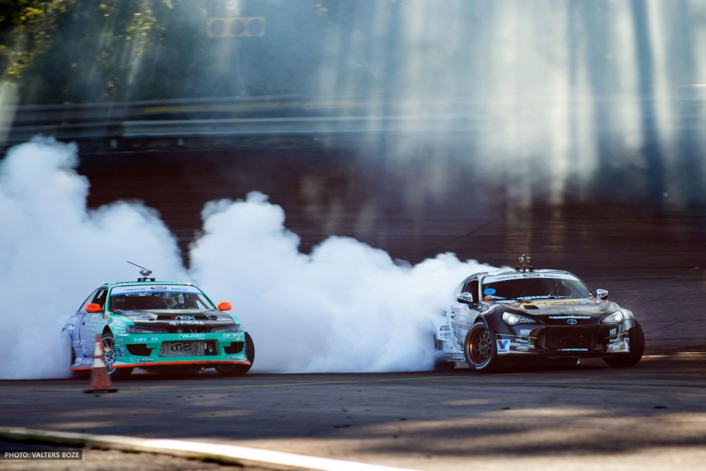 Formula Drift New Jersey 2017 Ryan Tuerck Toyota86 21
