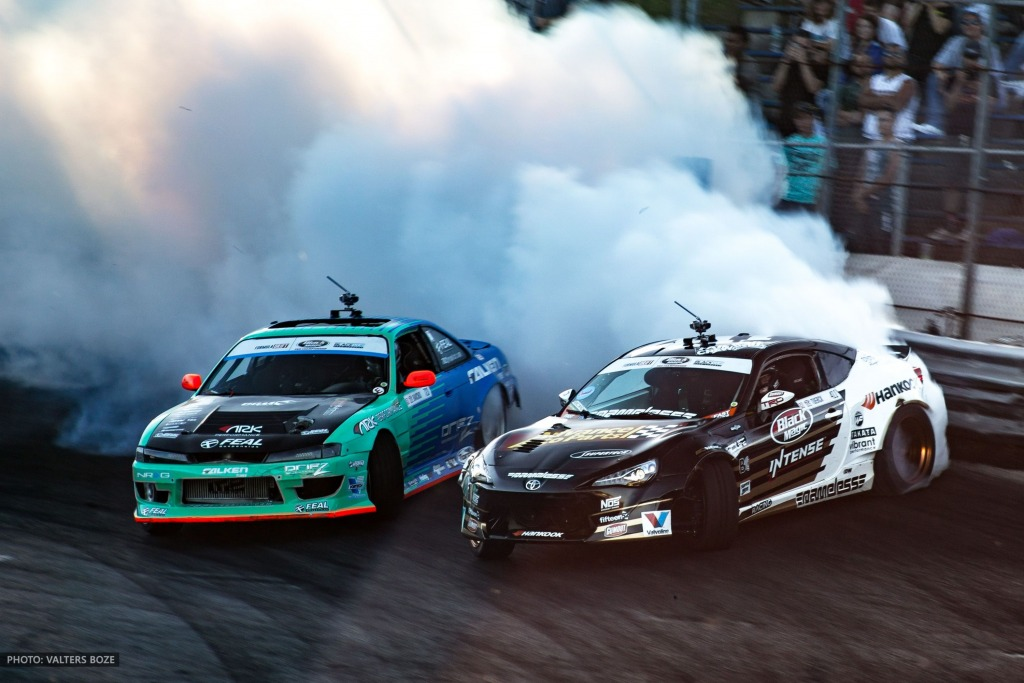Formula Drift New Jersey 2017 Ryan Tuerck Toyota86 22