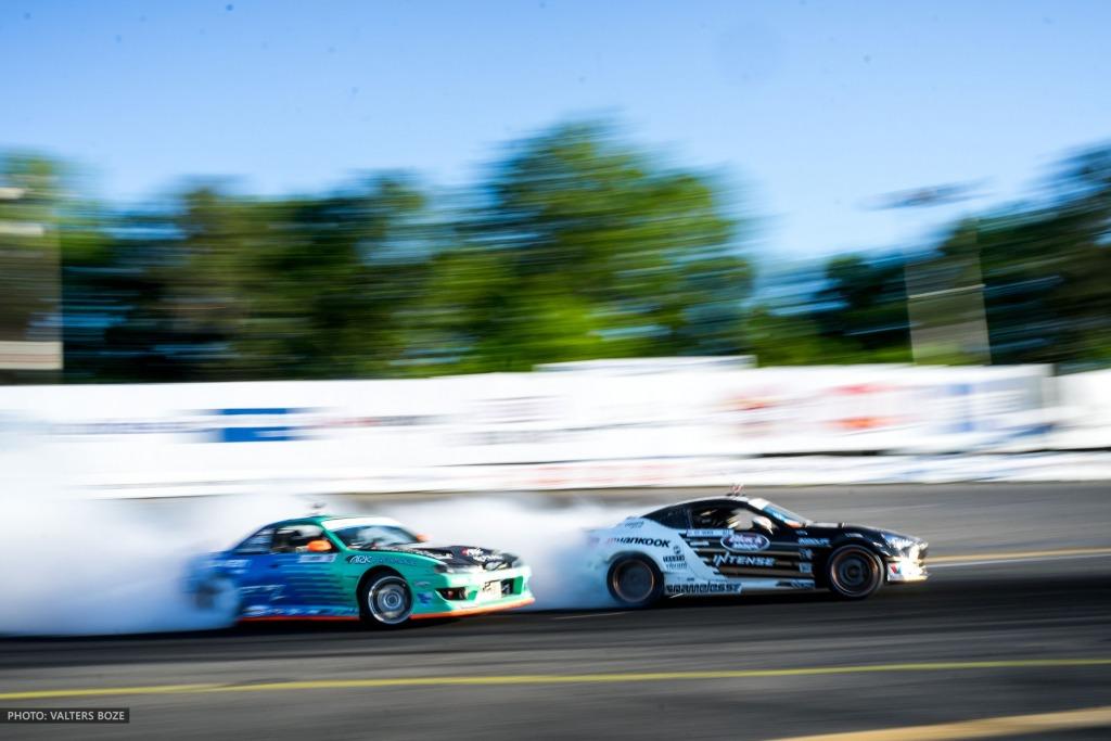 Formula Drift New Jersey 2017 Ryan Tuerck Toyota86 23