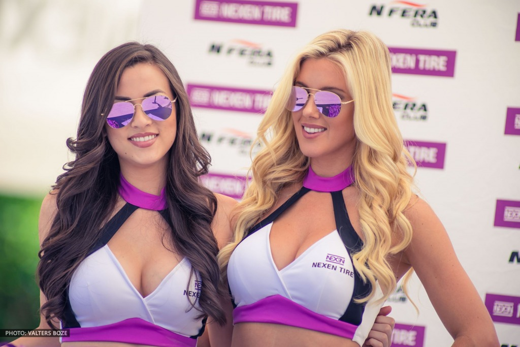 Formula Drift Canada Tune86 Girls 08