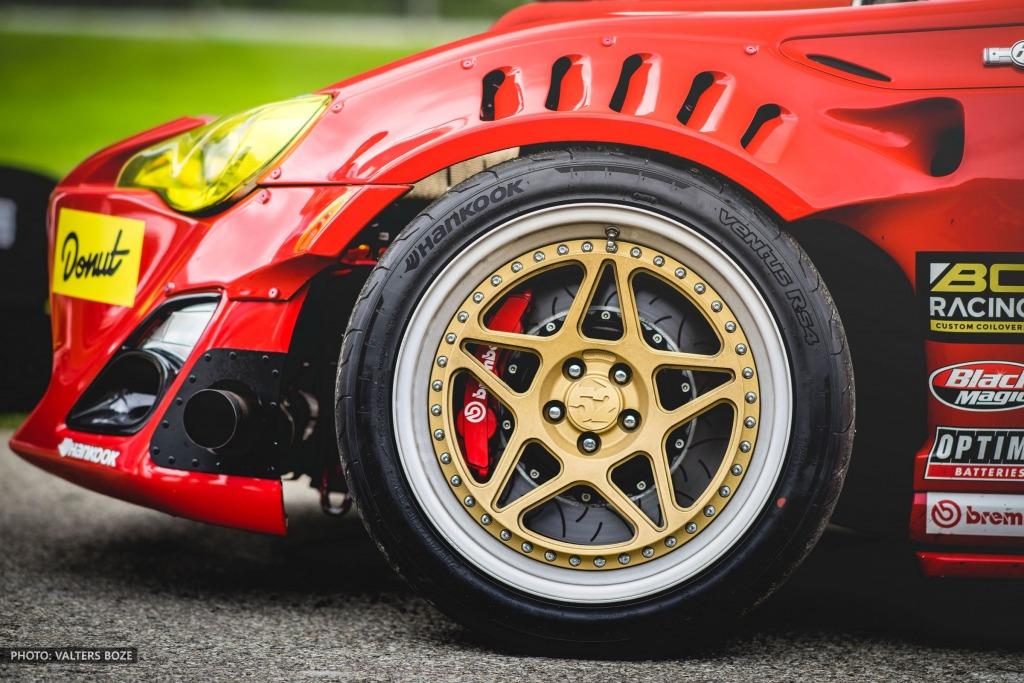 Formula Drift Canada Tune86 Ryan Tuerck Toyota 86 21