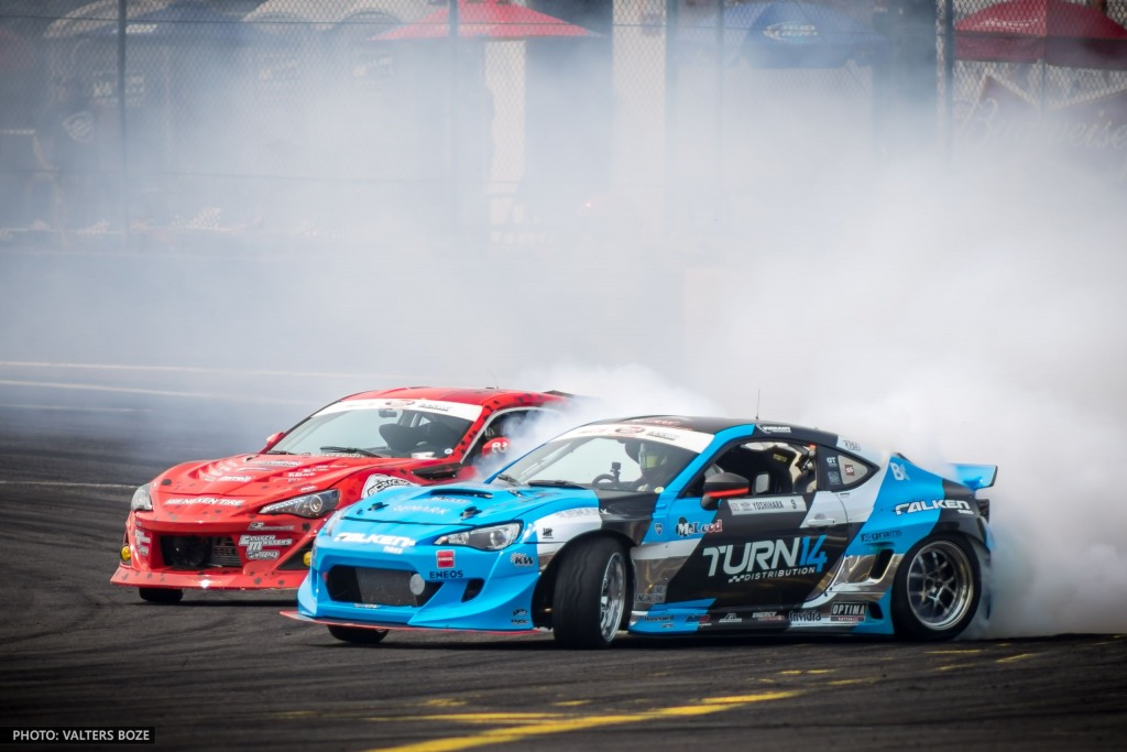 Formula Drift Seattle Dai Yoshihara Tune86 08 05 14 25 Dsc1496