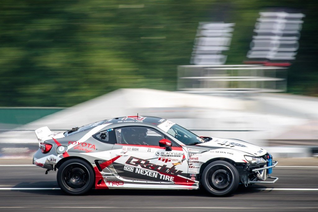 Formula Drift Seattle Ken Gushi Toyota86 08 05 15 30 Dsc1683