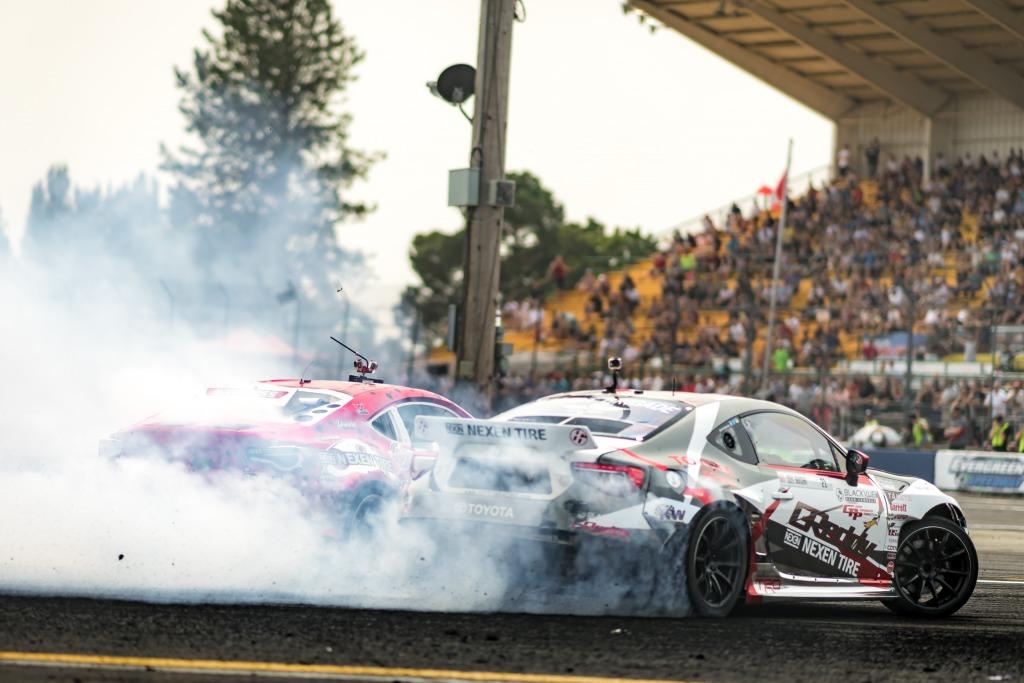 Formula Drift Seattle Ken Gushi Toyota86 08 05 17 24 Dsc2136