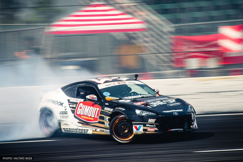 Formula Drift Seattle Ryan Tuerck Toyota86 Tuerck 0676