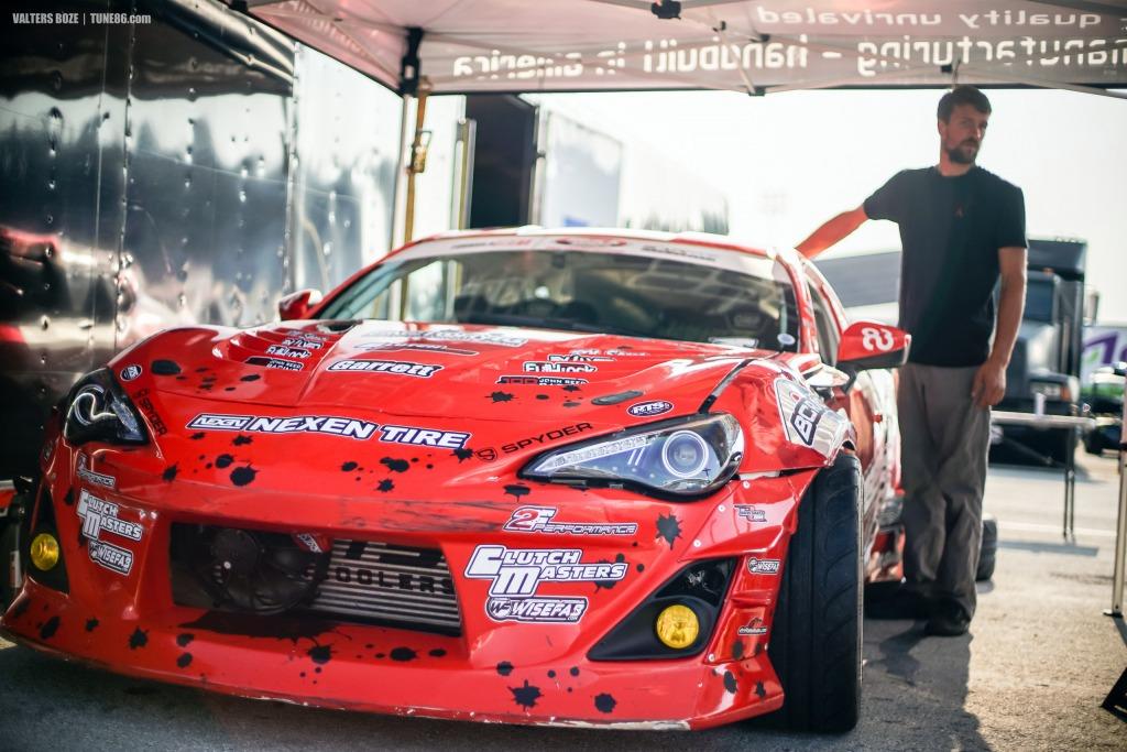 Formula Drift Texas 2017 Cameron Moore Toyota 86 Dsc06906