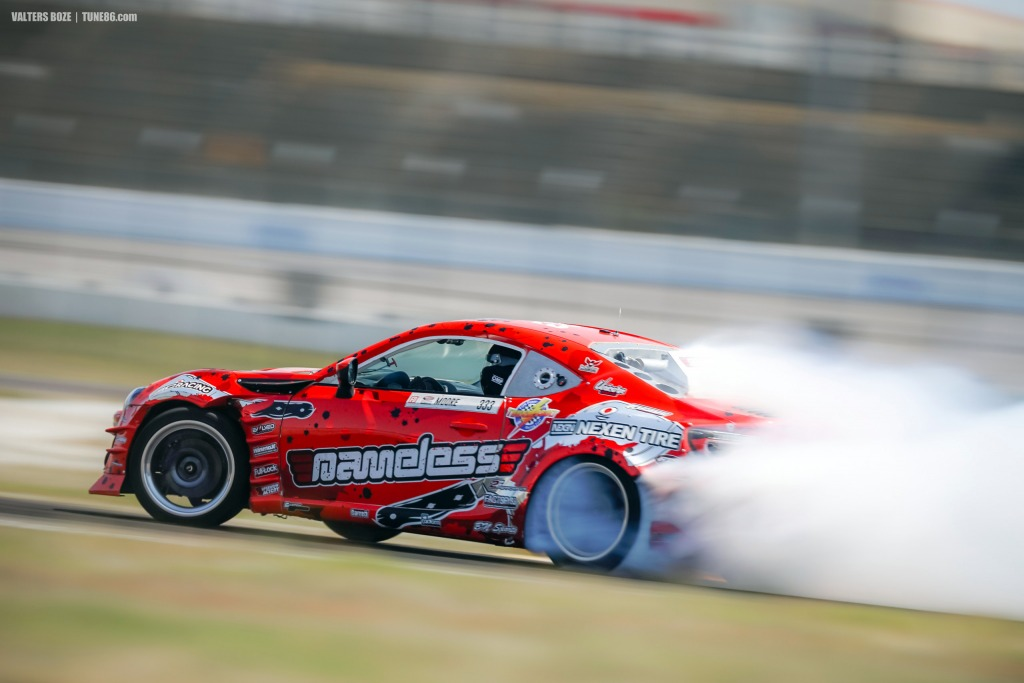 Formula Drift Texas 2017 Cameron Moore Toyota 86 Dsc07190