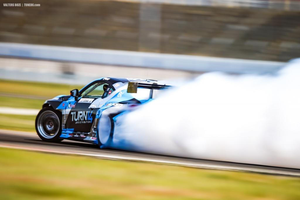 Formula Drift Texas 2017 Dai Yoshihara Subaru Brz Dsc07262